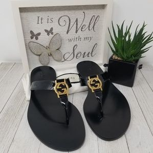 Gucci Thong sandals